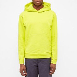 "ACNE STUDIO BNWOT ""Forres"" neon sweater XS hoodie"